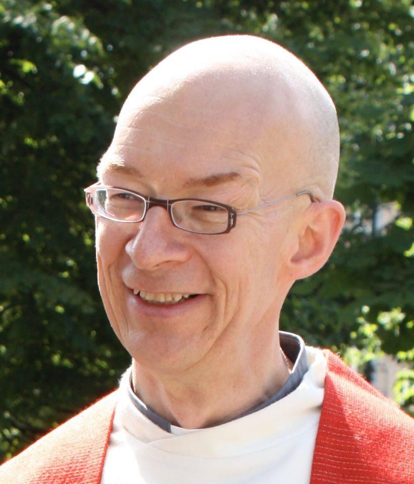 Artikkelforfatter Jon Aalborg